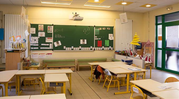 L'école Elémentaire
