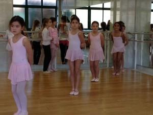 danse classique 1