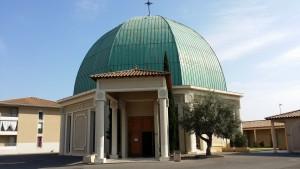 église saint Bernard